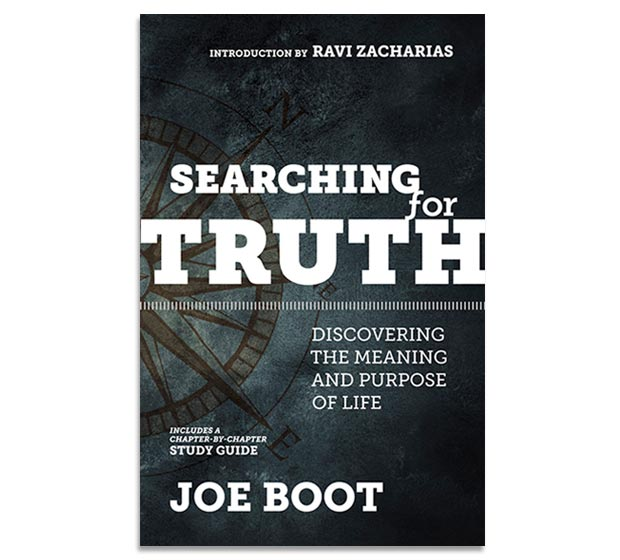 Searching for truth