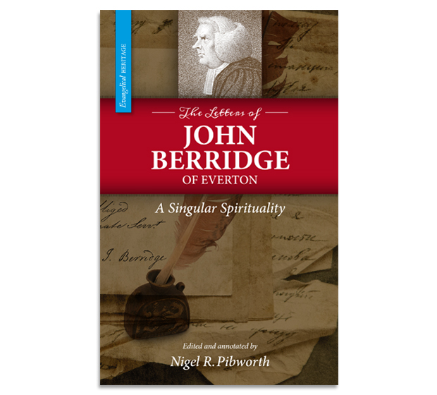 The Letters of John Berridge